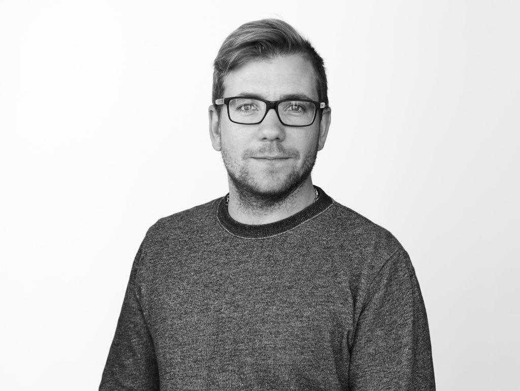 Erik Sandell