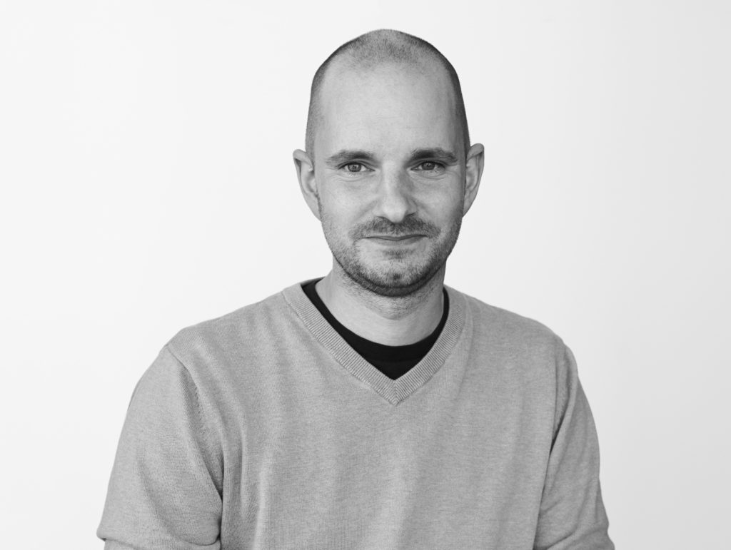 Kristian Hallström