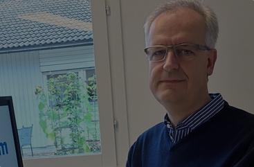 Ulf Julle på Prefabsystem