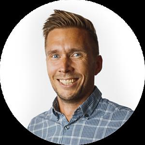 Olof Nylander på Prefabsystem